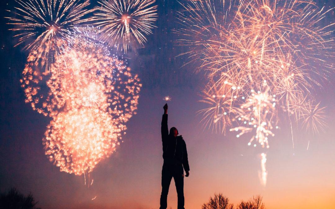 New Year Cheer !!!